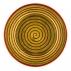 Plato llano Espiral