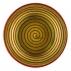 Plato Hondo Espiral