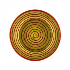 Plat Postre Espiral