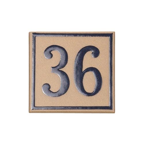 Número Calle Gres