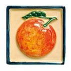 Baldosa Frutas 1