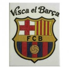 Placa Barça