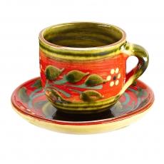 Tassa Tè Floral