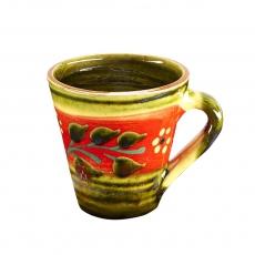 Taza Mug Floral