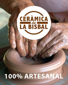 Ceramica de la Bisbal